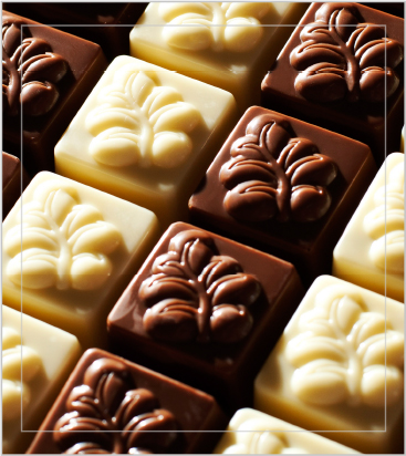 PRALINES collection