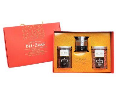 Bel-Zims有獎競猜遊戲三得獎名單公佈