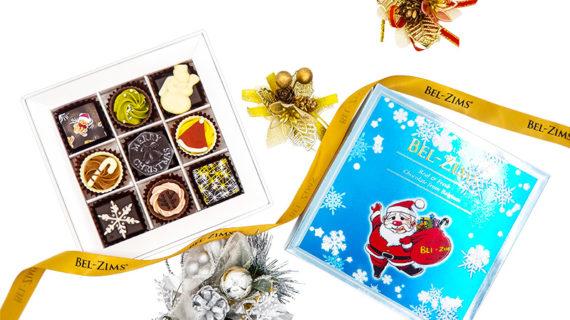 聖誕禮藍及禮盒預訂 (14/12或之前預訂可享早鳥優惠)